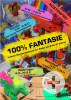 Flyer 100 % Fantasie
